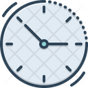 Time Elapsed Icon