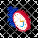 Time Expiration Speed Icon
