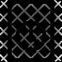 Time File Icon