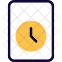 Time File Icon