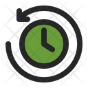 Time History Icon