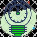 Time Idea Icon