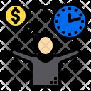 Business Finance Businessman Icon