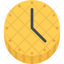 Time Is Money Money Business Time Icon