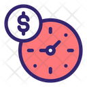 Wall Clock Icon