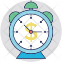 Budget Account Savings Icon