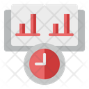 Time Keeping Report Result Icon
