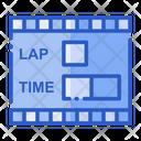 Time Lap Icon