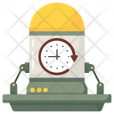 Time Machine Time Capsule Software Application Icon