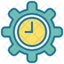 Time Management Manage Time Time Schedule Icon