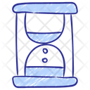 Hourglass Management Time Icon