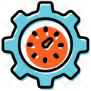 Time Management Time Optimization Time Icon
