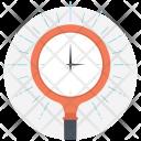 Time Management Marketing Icon