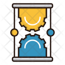 Time Management Science Icon
