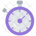 Time Measurement Icon
