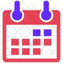Time Planning Time Management Time Schedule Icon