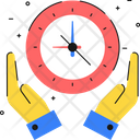 Time Punctual Icon