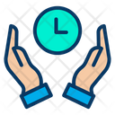 Time Save Icon