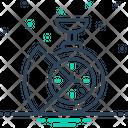 Time Saving Icon