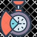 Time Saving Time Saving Icon