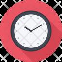 Time Saving Seo Icon