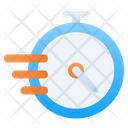 Time Speed Icon