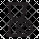 Time Sync Icon