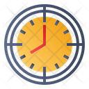 Time Target Icon