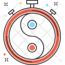 Time Relax Timing Icon
