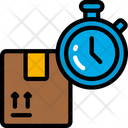 Timed Delivery Icon