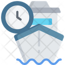 Timed Shipping Icon