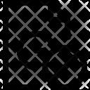 Timefile Block File Icon