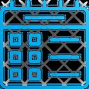 Timeframe Icon