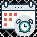 Timekeeping Icon