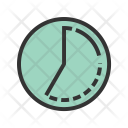Timelapse Time Interval Icon