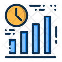 Business Timeline Record Icon