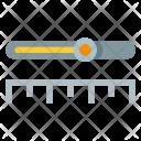 Timeline Slider Icon