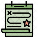 Timely Time Deadline Icon
