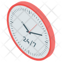 Timer Watch Clock Icon