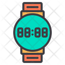 Watch Time Smartwatch Timer Time Icon