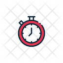 Timer Stopwatch Timing Icon