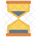 Timer Hourglass Stopwatch Icon