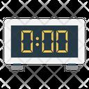 Timer Countdown Machine Icon