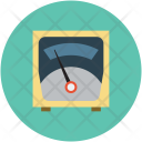 Timer Weighing Machine Icon