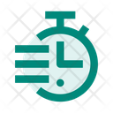 Timer Time Icon