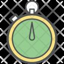 Timer Chronometer Clock Icon