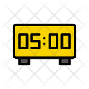 Timer Stopwatch Digital Icon