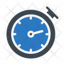 Timer Stopwatch Alarm Icon