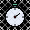 Timer Stopwatch Clock Icon