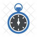 Timer Stopwatch Alert Icon